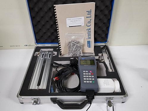 ientek UFT-7240 ultrasonic flow meter