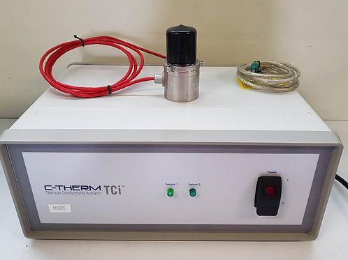 C-therm TCi Thermal conductivity Analyzer