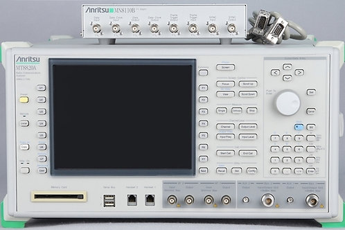Anritsu MT8820A Radio Communication Analyzer 2.7ghz