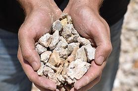 Stone & Gravel