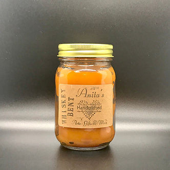 Whiskey Bent Candle
