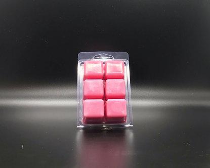 Rose Petal Wax Tart