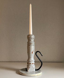 Rustic Candle Holder (Chippie)