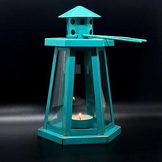 Lighthouse Candle Lantern