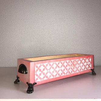Coral Table Box