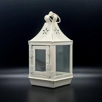Mini Garden Candle Lantern