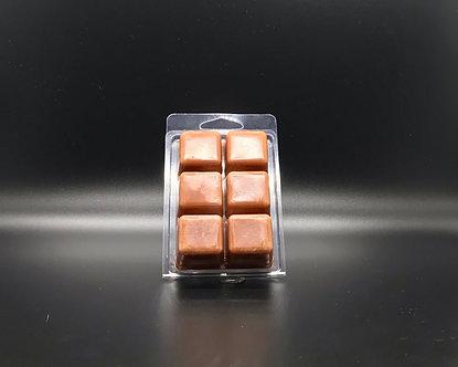 Caramel Apple Wax Tarts