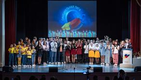 VI Открытый благотворительный фестиваль команд КВН имени Андрея Солина
