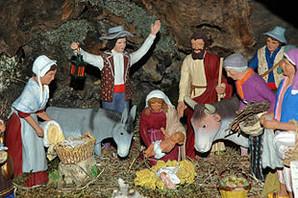 Marsiglia: la foire aux santons