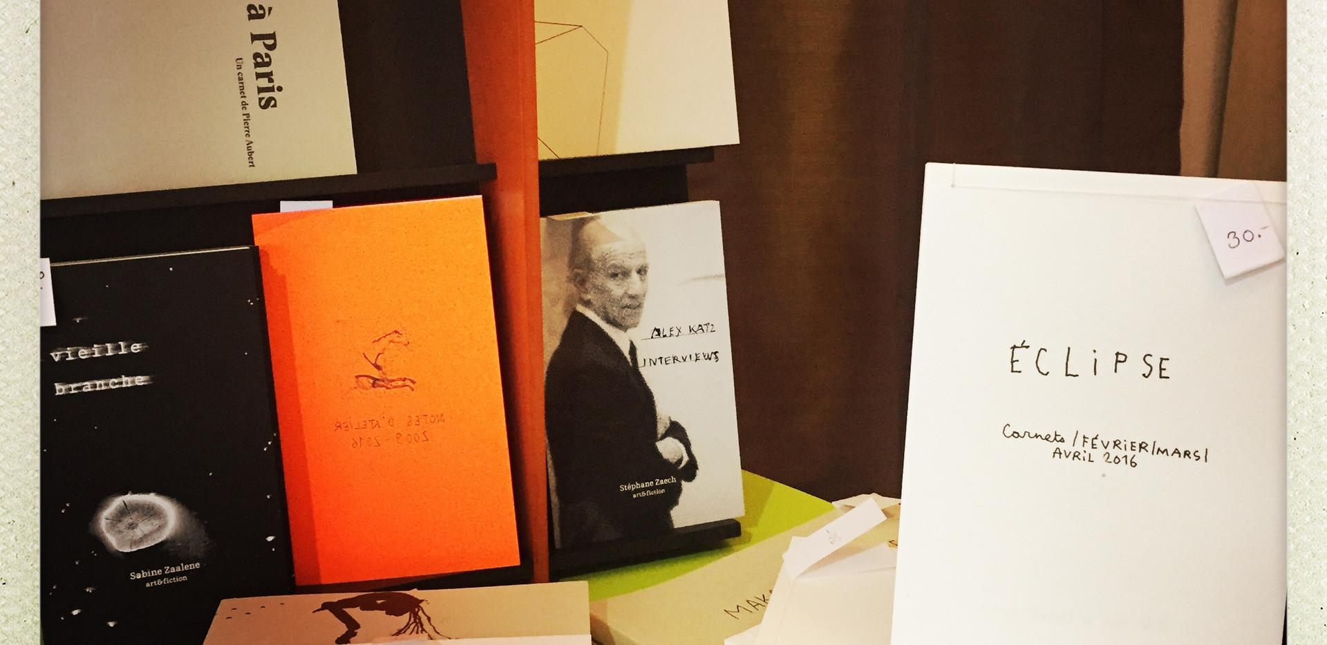 art&fiction editions