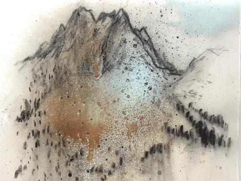 ALEXIA TURLIN: Des montagnes de douceur,  schindlersalmerón: Design