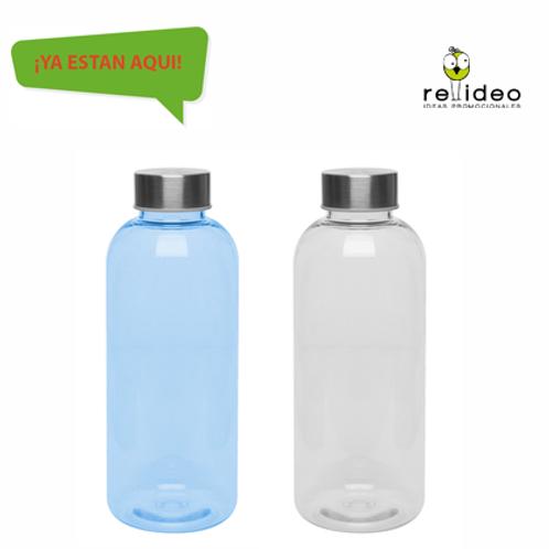 Botella Libre BPA BOT08