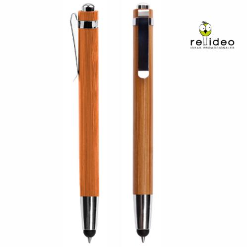Bolígrafo Touch Bambu BEC04