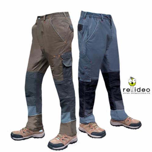 Pantalon Alta Resistencia RTR11