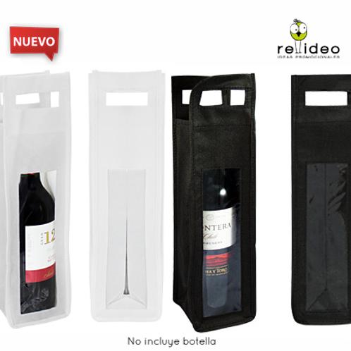 Bolsa TNT botellas BLS21