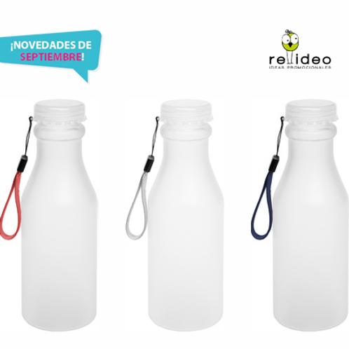 Botella BPA Cordel BOT09