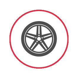 Neumáticos y Vulcanización