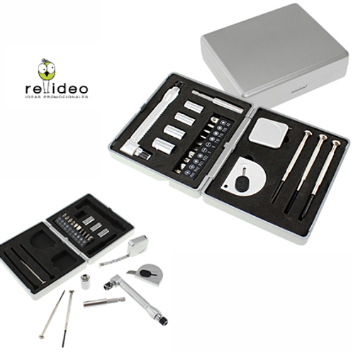 Set de herramientas HER11