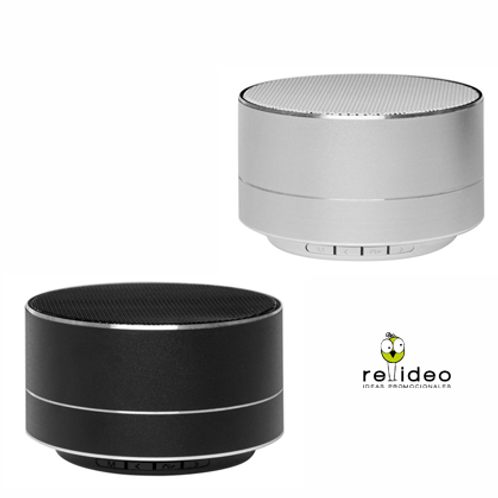 Parlante Bluetooth PAR01