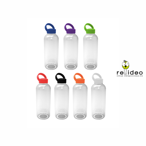 Botella libre de BPA BOT03