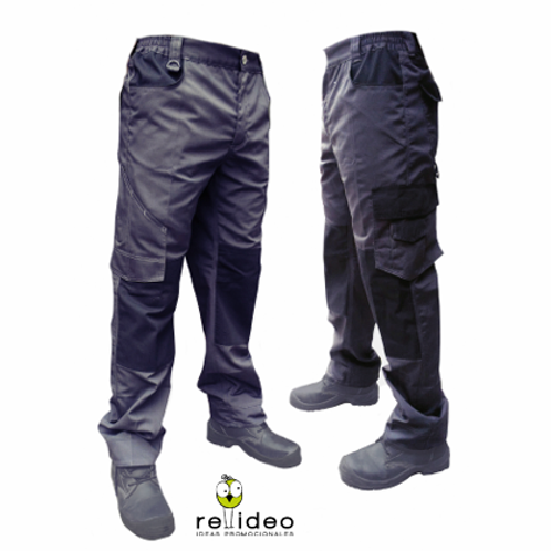 Pantalon Cargo Alta Resistencia RTR14