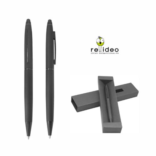 Boligrafo Metálico Touch BME16