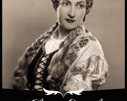 Clara Oyuela y el Arte de Cantar
