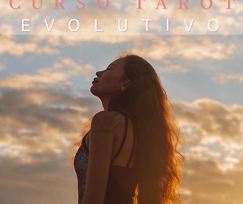 Curso Tarot Evolutivo: Iniciación