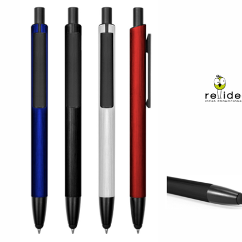 Bolígrafo Metálico BME01