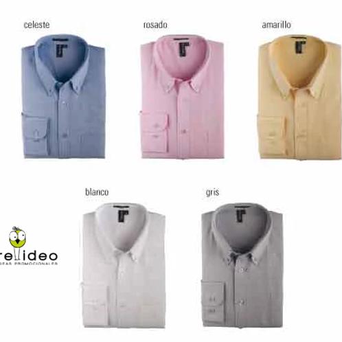 Camisa Oxford CBP01