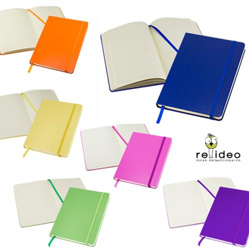 Cuaderno Colors CUA11