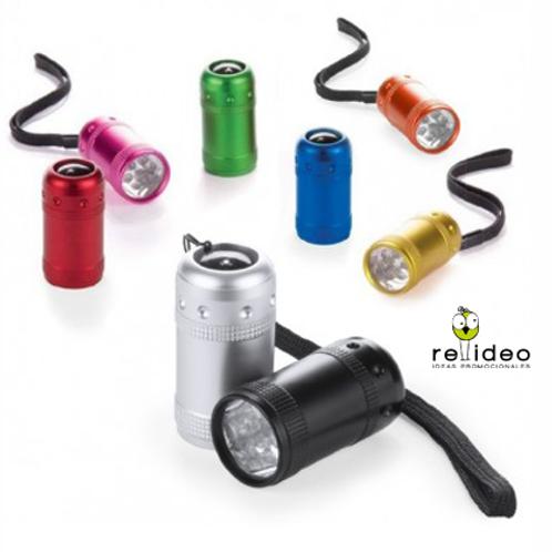 Linterna LED de bolsillo LLA30