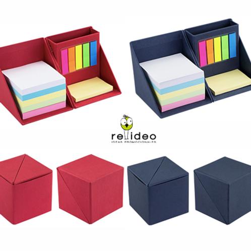 Set Posit Cubo Colors LIB11