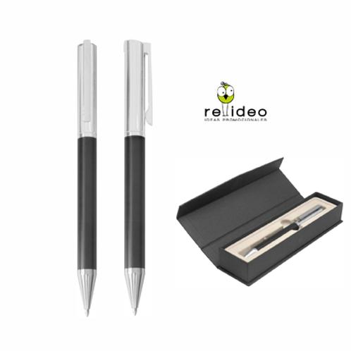 Bolígrafo Metálico BME15