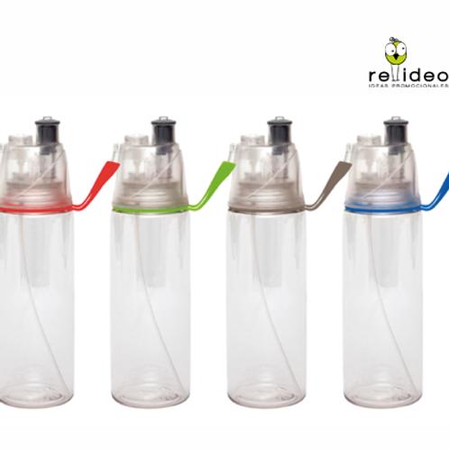Botella libre BPA  BOT02