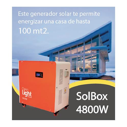 SOLBOX 4800W Pro