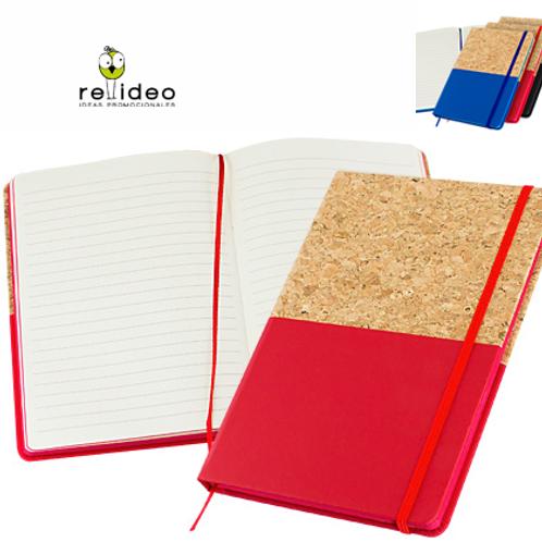 Cuaderno Corcho CUA10