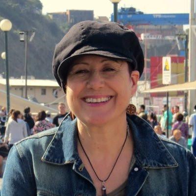 Patricia Diaz Inostroza