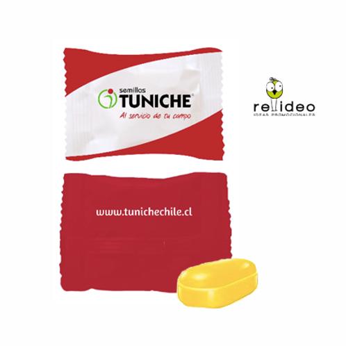 Sachet 1 Full limon DUL09