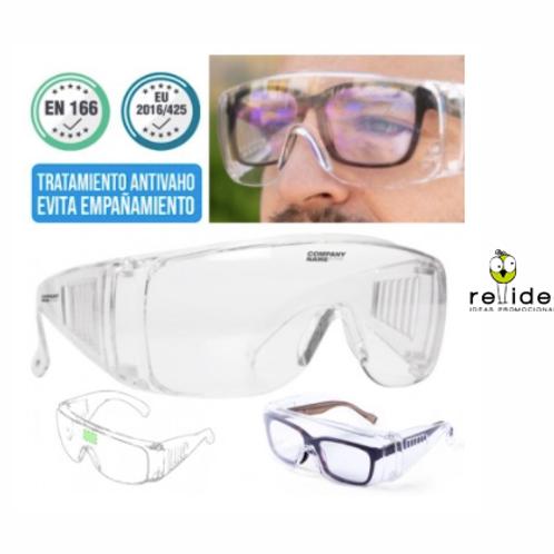 Gafas de Seguridad AGE30