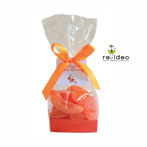 Pack Mi Media Naranja DUL22