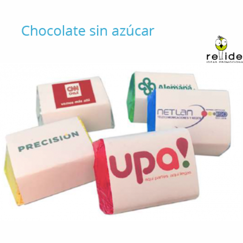 Chocolate Faja sin azucal CHO05