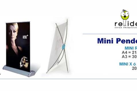 Mini Pendon STA05