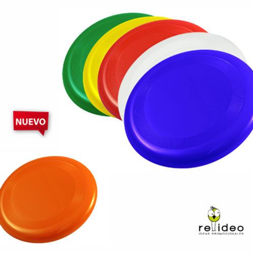 Frisbee Plástico VER03