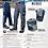 Thumbnail: Pantalon de Alta Resistencia Premium RTR13