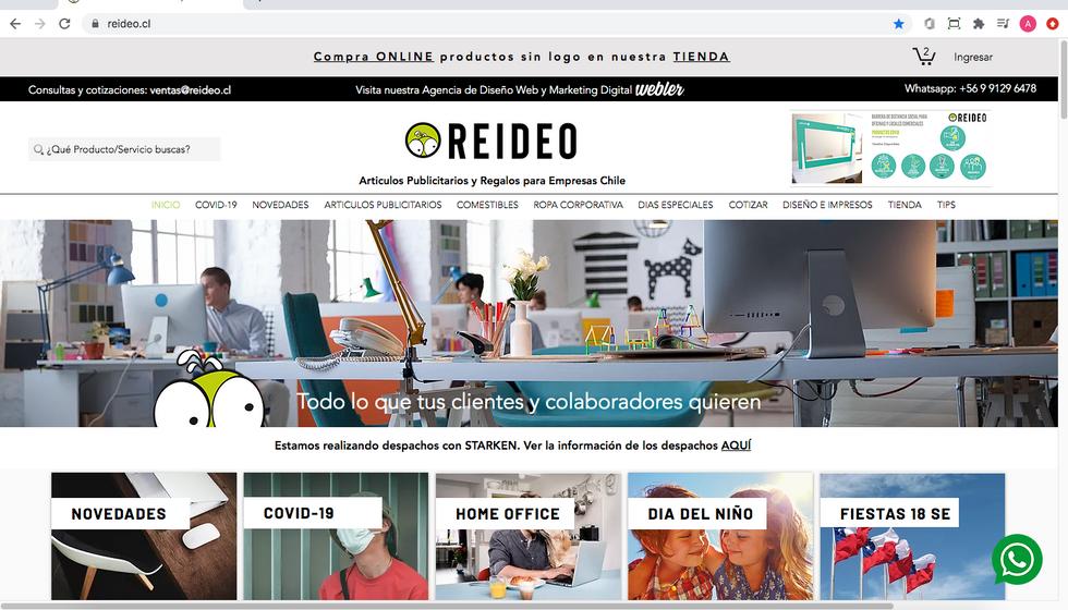 Reideo