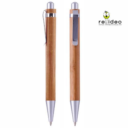 Boligrafo Bambu BEC06