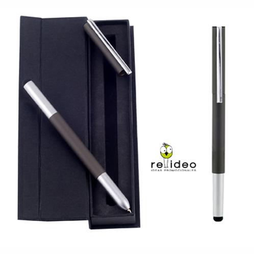 Bolígrafo Metálico BME08