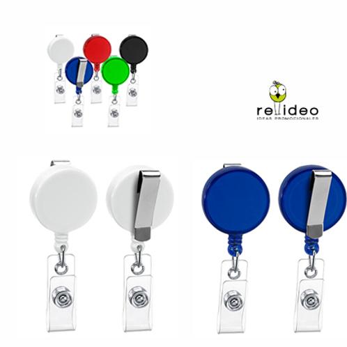 Portacredencial yo-yo LAN04