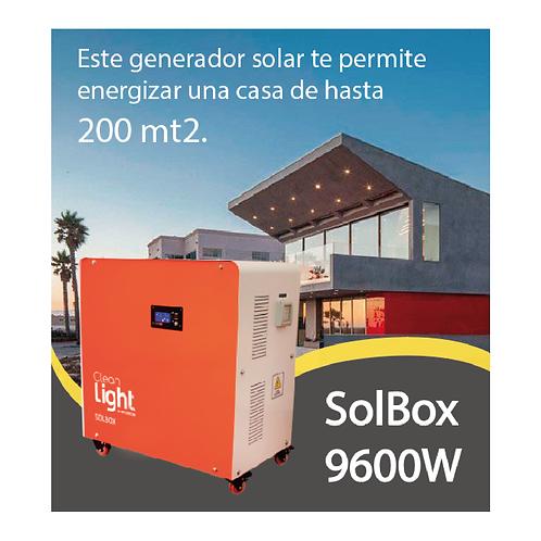SOLBOX 9600W Pro